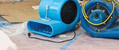 Flood &amp Water Damage Restoration - Mold Remediation