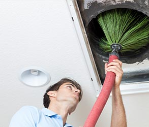 Professional Air Duct Cleaning Service